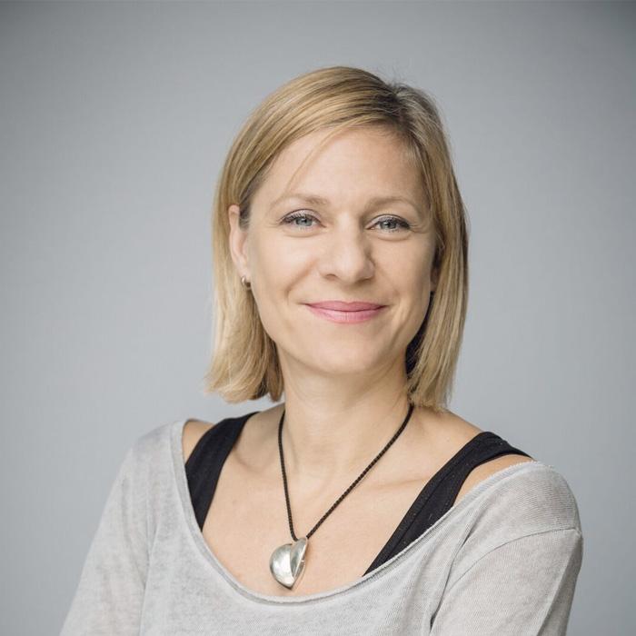 Alexandra Szihn